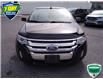 2014 Ford Edge SEL (Stk: W0911A) in Barrie - Image 8 of 27