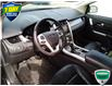 2014 Ford Edge SEL (Stk: W0911A) in Barrie - Image 9 of 27