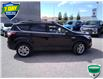 2018 Ford Escape SE (Stk: W0537B) in Barrie - Image 3 of 23