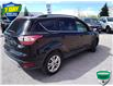 2018 Ford Escape SE (Stk: W0537B) in Barrie - Image 4 of 23
