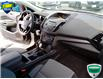 2018 Ford Escape SE (Stk: W0537B) in Barrie - Image 11 of 23