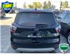 2018 Ford Escape Titanium (Stk: W0713A) in Barrie - Image 4 of 22