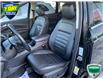 2018 Ford Escape Titanium (Stk: W0713A) in Barrie - Image 9 of 22