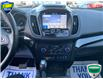2018 Ford Escape Titanium (Stk: W0713A) in Barrie - Image 13 of 22