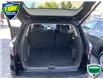 2018 Ford Escape Titanium (Stk: W0713A) in Barrie - Image 18 of 22