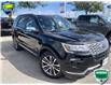 2018 Ford Explorer Platinum (Stk: W0934A) in Barrie - Image 2 of 18
