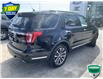2018 Ford Explorer Platinum (Stk: W0934A) in Barrie - Image 4 of 18