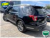2018 Ford Explorer Platinum (Stk: W0934A) in Barrie - Image 6 of 18