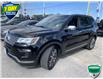 2018 Ford Explorer Platinum (Stk: W0934A) in Barrie - Image 1 of 18