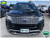 2018 Ford Explorer Platinum (Stk: W0934A) in Barrie - Image 3 of 18