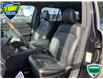 2018 Ford Explorer Platinum (Stk: W0934A) in Barrie - Image 8 of 18