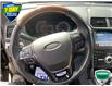 2018 Ford Explorer Platinum (Stk: W0934A) in Barrie - Image 9 of 18