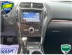 2018 Ford Explorer Platinum (Stk: W0934A) in Barrie - Image 11 of 18