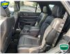 2018 Ford Explorer Platinum (Stk: W0934A) in Barrie - Image 14 of 18
