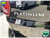 2018 Ford Explorer Platinum (Stk: W0934A) in Barrie - Image 17 of 18