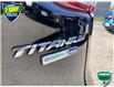 2016 Ford Escape Titanium (Stk: W0913A) in Barrie - Image 13 of 29