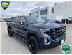 2020 GMC Sierra 1500 AT4 (Stk: 6984A) in Barrie - Image 1 of 28