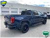 2020 GMC Sierra 1500 AT4 (Stk: 6984A) in Barrie - Image 3 of 28