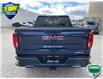 2020 GMC Sierra 1500 AT4 (Stk: 6984A) in Barrie - Image 4 of 28