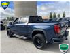2020 GMC Sierra 1500 AT4 (Stk: 6984A) in Barrie - Image 8 of 28