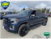 2020 GMC Sierra 1500 AT4 (Stk: 6984A) in Barrie - Image 10 of 28