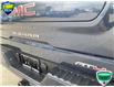 2020 GMC Sierra 1500 AT4 (Stk: 6984A) in Barrie - Image 12 of 28