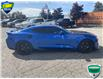 2018 Chevrolet Camaro ZL1 (Stk: W034A) in Barrie - Image 2 of 28
