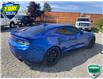 2018 Chevrolet Camaro ZL1 (Stk: W034A) in Barrie - Image 3 of 28