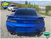 2018 Chevrolet Camaro ZL1 (Stk: W034A) in Barrie - Image 4 of 28