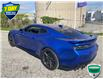 2018 Chevrolet Camaro ZL1 (Stk: W034A) in Barrie - Image 6 of 28