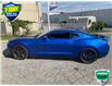 2018 Chevrolet Camaro ZL1 (Stk: W034A) in Barrie - Image 5 of 28