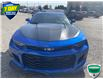 2018 Chevrolet Camaro ZL1 (Stk: W034A) in Barrie - Image 8 of 28