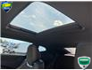 2018 Chevrolet Camaro ZL1 (Stk: W034A) in Barrie - Image 22 of 28