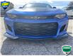 2018 Chevrolet Camaro ZL1 (Stk: W034A) in Barrie - Image 27 of 28