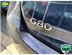 2018 Genesis G80 5.0 Ultimate (Stk: 7109) in Barrie - Image 27 of 29