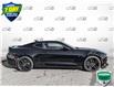 2017 Chevrolet Camaro 2SS (Stk: 7037) in Barrie - Image 3 of 22
