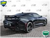 2017 Chevrolet Camaro 2SS (Stk: 7037) in Barrie - Image 4 of 22