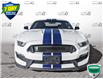 2016 Ford Shelby GT350 Base (Stk: W0946A) in Barrie - Image 2 of 22