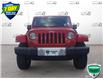 2010 Jeep Wrangler Unlimited Sahara (Stk: 7085X) in Barrie - Image 2 of 22