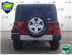 2010 Jeep Wrangler Unlimited Sahara (Stk: 7085X) in Barrie - Image 5 of 22
