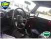 2010 Jeep Wrangler Unlimited Sahara (Stk: 7085X) in Barrie - Image 13 of 22