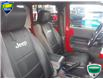 2010 Jeep Wrangler Unlimited Sahara (Stk: 7085X) in Barrie - Image 22 of 22