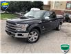 2019 Ford F-150 King Ranch (Stk: W0729A) in Barrie - Image 10 of 23