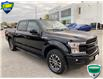 2018 Ford F-150 Lariat (Stk: W0975A) in Barrie - Image 1 of 30