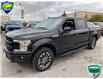 2018 Ford F-150 Lariat (Stk: W0975A) in Barrie - Image 9 of 30