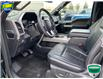 2018 Ford F-150 Lariat (Stk: W0975A) in Barrie - Image 20 of 30