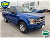 2018 Ford F-150 XL (Stk: W1106AX) in Barrie - Image 1 of 26