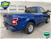 2018 Ford F-150 XL (Stk: W1106AX) in Barrie - Image 3 of 26