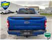 2018 Ford F-150 XL (Stk: W1106AX) in Barrie - Image 4 of 26