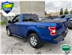2018 Ford F-150 XL (Stk: W1106AX) in Barrie - Image 7 of 26